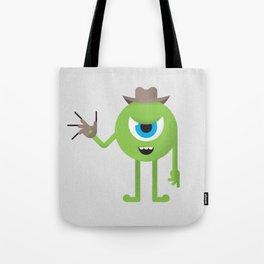Mike / Freddy Tote Bag