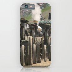 Traction Trio Slim Case iPhone 6s