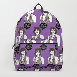 Own it Backpack