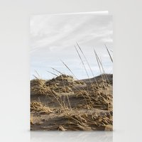 dune Stationery Cards featuring Dune by Nancy J's Photo Creations