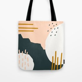 Coit Pattern 58a Tote Bag