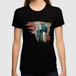 """Romaine Dust"" by carographic T-shirt"