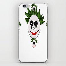 Jokuh! iPhone & iPod Skin
