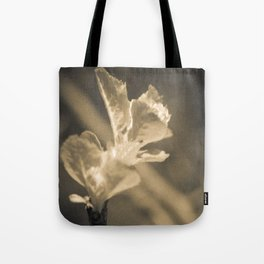 Trace of Spring Tote Bag