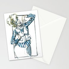 Clowning Around Stationery Cards