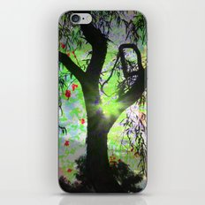 Dream Tree iPhone & iPod Skin