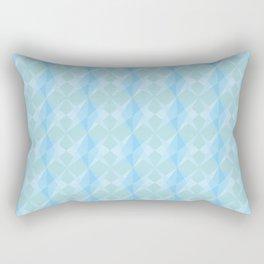 Crystal Scope Rectangular Pillow