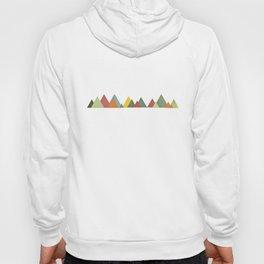 Mountain range Hoody
