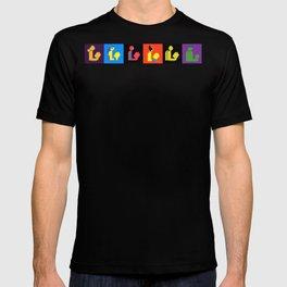 Readers Assemble vol. 1 T-shirt