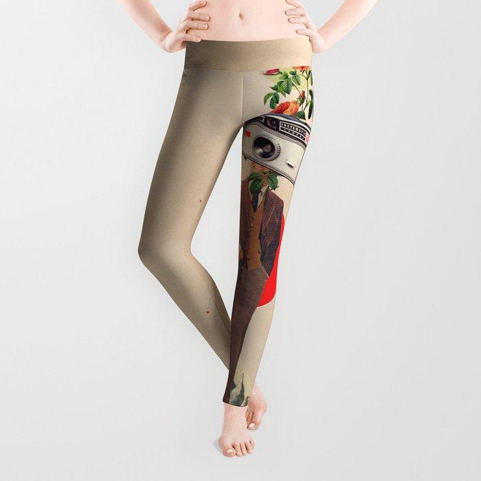 InstaMemory Leggings
