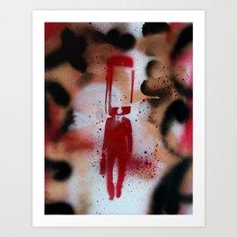 iDrone II Art Print
