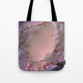M83 Galaxy Tote Bag