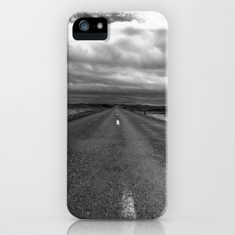 Ready for a Change iPhone Case