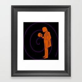 Faustus Framed Art Print
