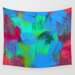 Hedge Wall Tapestry