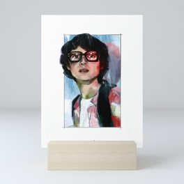 Richie (IT) Mini Art Print