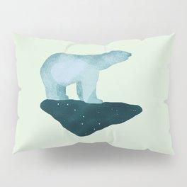 Polar Bear Pillow Sham