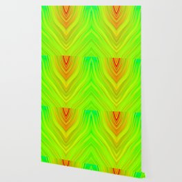 stripes wave pattern 3 sm120 Wallpaper