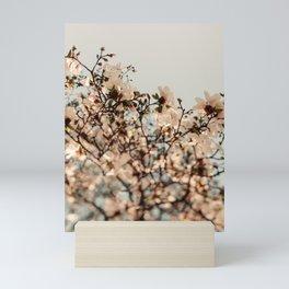 Magnolia Daydream Mini Art Print