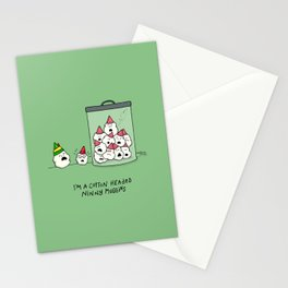 Cotton Headed Ninny Muggins Stationery Cards