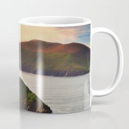 Slea Head in Kerry - Ireland  (RR247) Coffee Mug