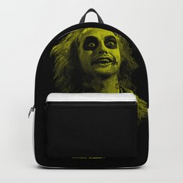 Beetle Juice - Ghost with the Most Backpack