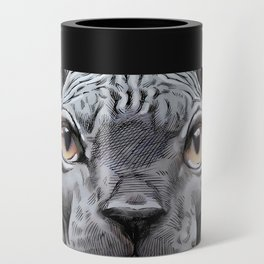 Sphynx Cat Can Cooler