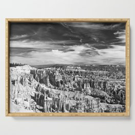 Bryce Canyon Serving Tray