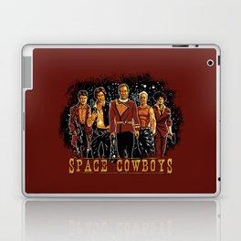 Space Cowboys Laptop & iPad Skin