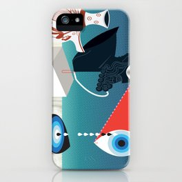 the AFFECT iPhone Case