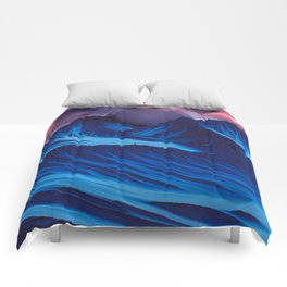 BLUEMIC MIMESIS M716 Comforters