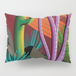 Tucson Pillow Sham