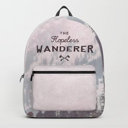 The Hopeless Wanderer Backpack