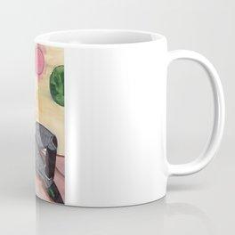 The Angel of Crimea IV Coffee Mug