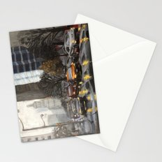 University Ave., Toronto Stationery Cards