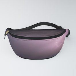 Summer Storm Fanny Pack