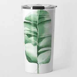 Banana Leaf no.8 Travel Mug