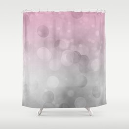 pink grey shower curtain. Pink Grey Soft Gradient Bokeh Lights Shower Curtain Timeless Curtains  Society6 fruitesborras com 100 And Images The