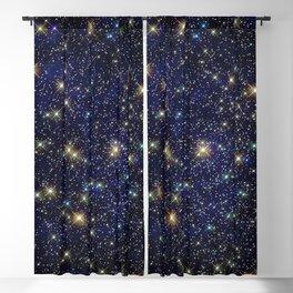 Standout Stars Blackout Curtain