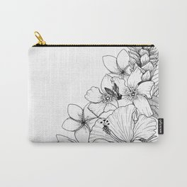 Hawaii Daydream Carry-All Pouch