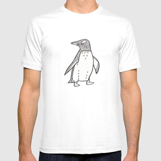 lil penguin T-shirt