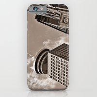 downtown vancouver iPhone 6s Slim Case