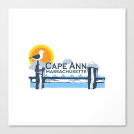 Cape Ann Canvas Print