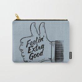 Feelin' Extra Good Carry-All Pouch