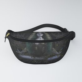 Earth Witch - Elements Collection Fanny Pack