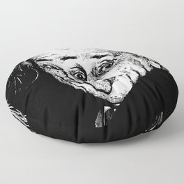 Smart Guy Floor Pillow