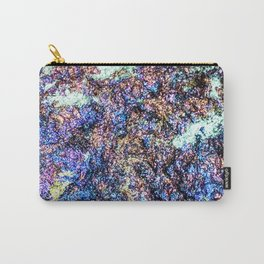 Peacock Ore Carry-All Pouch