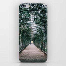 Vienna iPhone Skin