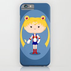 Sailor Girl Slim Case iPhone 6s
