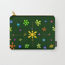 Stars and shells Carry-All Pouch